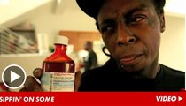 Lil Wayne: I Drank Sizzurp 'Because I Was Sick'