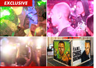 Chris Brown & Bow Wow -- $5,000 Stripper Tippers