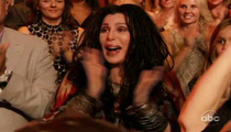 Cher Surfaces at 'Dancing with the Stars' ... Just Like We Said