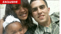 '16 & Pregnant' Couple -- Allowed to See Their Kid Again ... Under Supervision