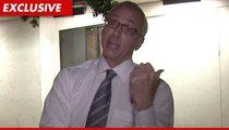 """Dr. Drew -- Still On Call for """"Celebrity Rehab"""""""