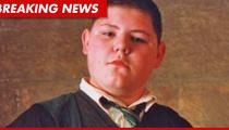 'Harry Potter' Villain Intended to Detonate Bomb in London ... Cops Say