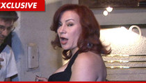 Jennifer Tilly: Boutique Screwed Me Royally Over a Ring