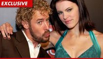 Jonny Fairplay's Ex -- I WON'T Reconcile for VH1 Reality Show