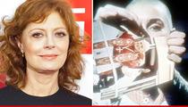 Susan Sarandon vs. Sinead O'Connor -- Who'd You Rather?