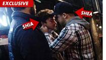 Shia LaBeouf -- Brawl Witness Claims Actor Threatened to Pull a Knife