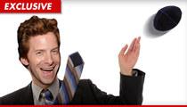 Seth Green -- Now Way Less Jewish
