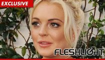 Lindsay Lohan -- $1 Million Offer from Sex Toy Company