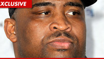 Comedy Central -- Re-airing Patrice O'Neal Special In Comic's Memory