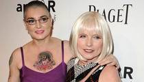 Sinead & Debbie Harry Out 'Do Each Other