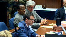 Dr. Conrad Murray Manslaughter Trial -- The Defense Rests
