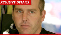 Ex-NASCAR Driver Jeremy Mayfield -- Cops Seize Roughly 40 Firearms from Home