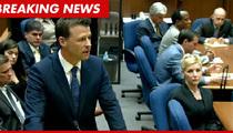 Dr. Murray Trial -- 'Poor Conrad Murray ...'