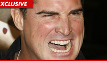 'CSI Star to Cop -- Hey, Didn't You Bust Me??