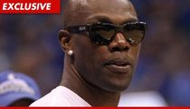 Bench Warrant Issued for Terrell Owens