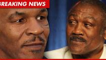 Mike Tyson -- We Should Celebrate Joe Frazier