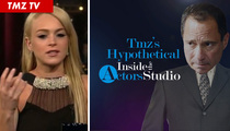 Lindsay Lohan -- The Hypothetical Episode of Inside the Actor's Studio