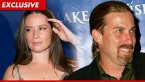 'Charmed' Star Holly Marie Combs -- Conjures Up Divorce Papers