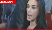 Demi Moore 911 Tape -- Whip-It References Redacted