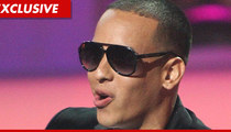 Daddy Yankee Sued -- You Made My Eyeballs Bleed!!!