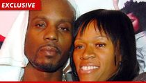 DMX & Ex-Wife -- Checking Into VH1's 'Relationship Rehab'