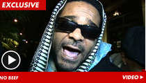 Jim Jones -- I Made Peace with Juelz Santana After Our Ladies BRAWLED!