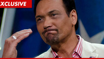 'NYPD Blue' Star Jimmy Smits -- Pulled Over by Cops For Shady Behavior