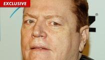 Larry Flynt -- $10,000 Reward for Capture of Hustler Employee's Killer