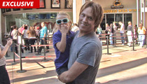 Larry Birkhead -- The DNA Expert