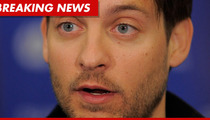 Tobey Maguire Folds in High-Stakes Poker Lawsuit