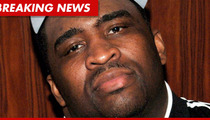 Patrice O'Neal -- Dead at 41