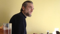 Abe Lincoln is ALIVE!!!  Daniel Day Lewis as Abe Lincoln