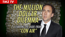 'Con Air' Actor -- What Would You Do If You Found $1 Million