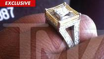 WWE Diva Kharma -- My Fiance PROPOSED With a Wrestling Ring ... Ring