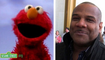 Elmo -- Getting His Sesame Street Freak On