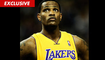 L.A. Laker Devin Ebanks -- Cleared in Rape Investigation