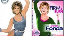 Jane Fonda: Good Genes or Good ... Spandex?