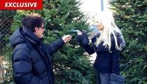 Neal Schon & Michaele Salahi -- Christmas Gift Strikes Rockin' Chord for Kids