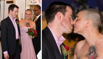 Sinead O'Connor -- Nothing Compares 2 Her 4th Wedding