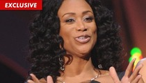 'Basketball Wives' Star Tami Roman -- Alleged Ungrateful Cheapskate