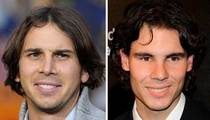 'The Bachelor' Is Rafael Nadal?