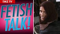 Fetish Talk with Former G4 Sex Expert Anna David