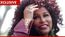 Chaka Khan Wins 8 More Years of Grandma Duty