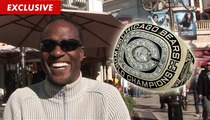 '85 Chicago Bears Star -- Cops Found My Super Bowl Ring ... Thanks to TMZ
