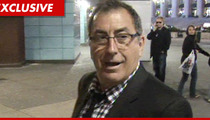 'This Is It' Director Kenny Ortega -- Cops Respond to L.A. Home