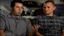 Bryan Stow's Friends Speak -- They Sucker Punched Us