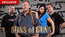 'Sons of Guns' Stars -- Punished By the Feds for MAJOR Firearms Violations