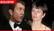 Mel Gibson -- Single by Sundown