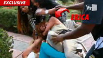 'Love & Hip Hop' Erica Mena -- VH1 Derailed My Career