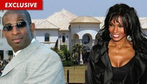 Deion Sanders -- I'm Still Living with the Wife I Detest